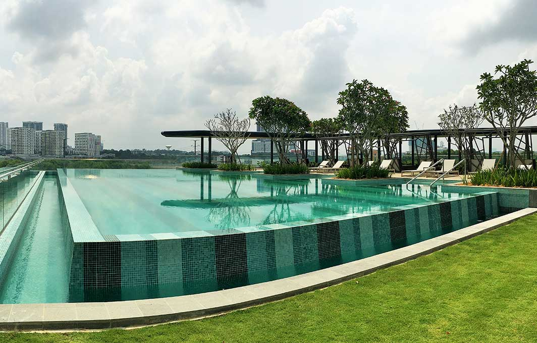 Swimming Pool Supplier Malaysia